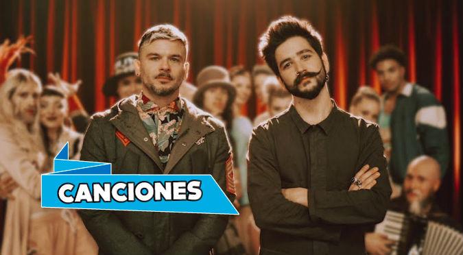 Tutu - Camilo y Pedro Capó