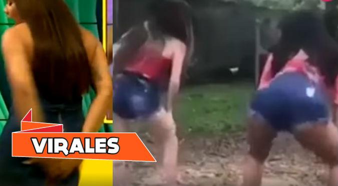 Recopilación de videos más bochornosos bailando reggaetón