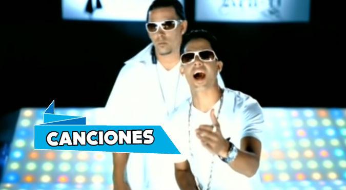 Down - RKM y Ken Y (VIDEO)