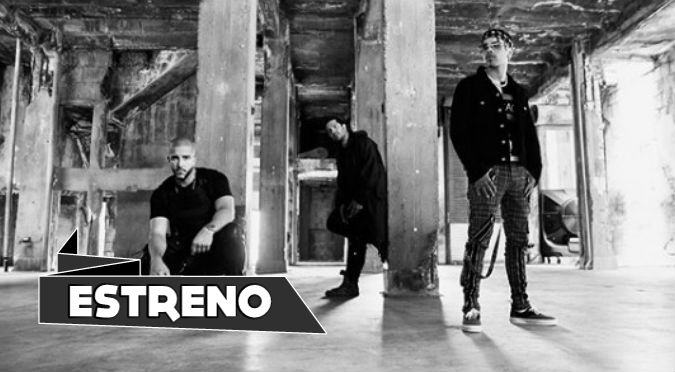Cali y El Dandee se unió a Rauw Alejandro para 'Tequila Sunrise' (VIDEO)