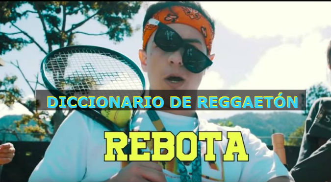 Reggaetón:¿Qué significa 'Dura', 'Mamarre', 'Guasa', 'Liga'? (VIDEO)