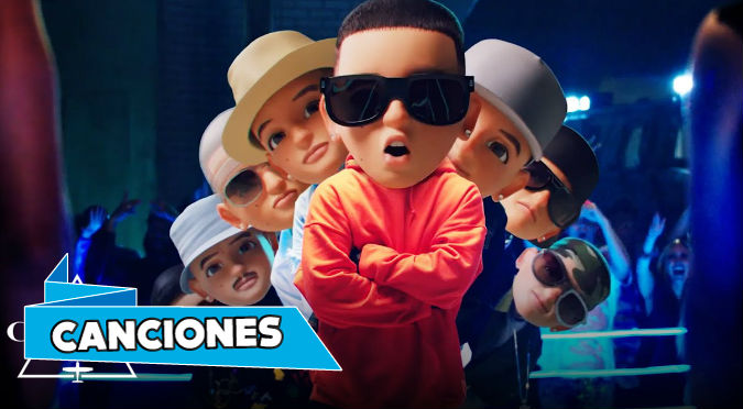 Que Tire Pa Lante - Daddy Yankee (VIDEO)