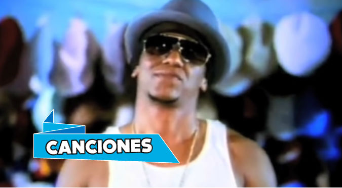 Métele Sazón - Tego Calderón (VIDEO)