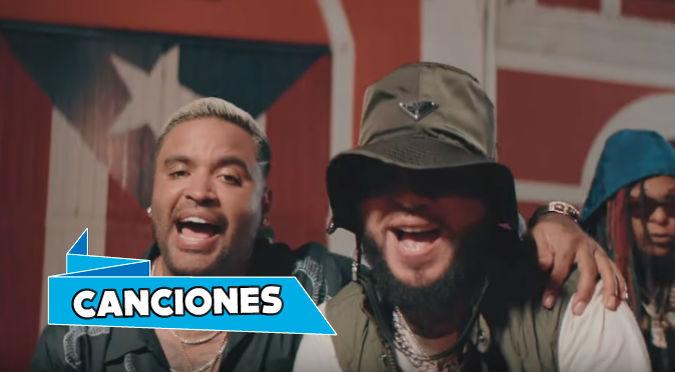 Borinquen Bella -Farruko, Pedro Capó, Justin Quiles ft. Zion & Lennox