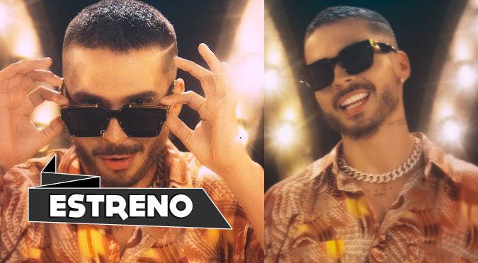 Reykon estrena su nuevo sencillo 'Perriando' (VIDEO)