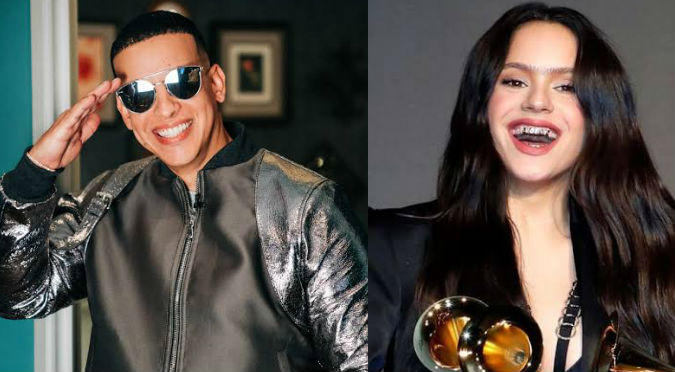 Rosalía y Daddy Yankee son los más vistos de YouTube en 2019 (VIDEO)