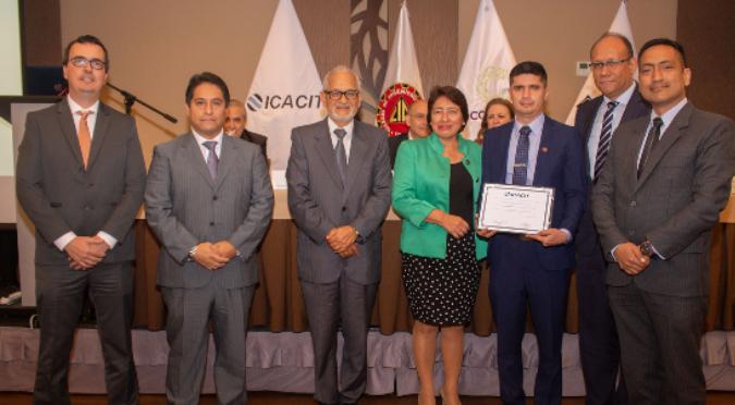 Universidad Autónoma del Perú es acreditada por ICACIT para la Carrera de Ingeniería de Sistemas