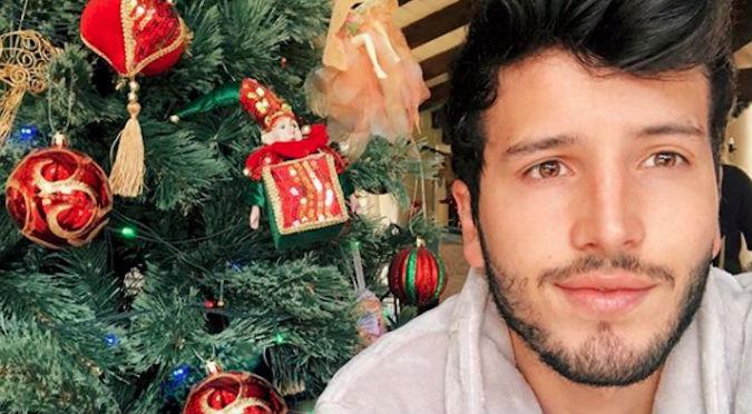 Sebastián Yatra presenta nueva canción navideña en Instagram (VIDEO)