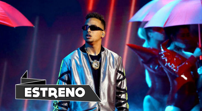 Estreno de Ozuna remece Youtube (VIDEO)