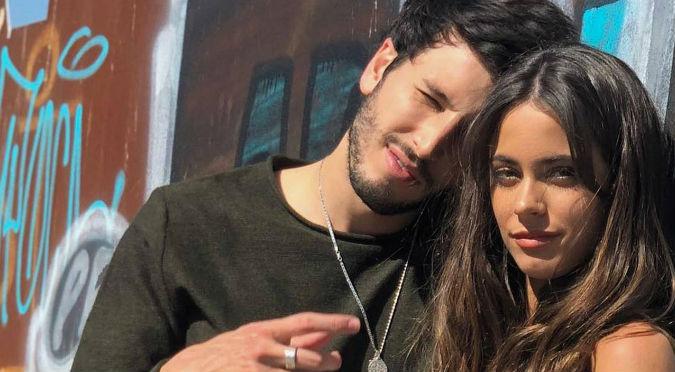 Sebastián Yatra insultó a su novia Tini en redes sociales (FOTOS)