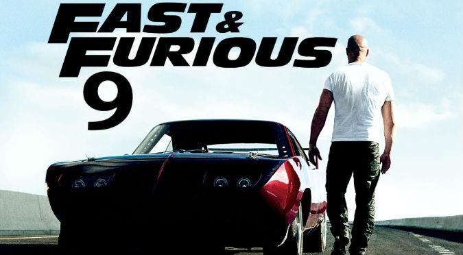 Conoce a los reggaetoneros que actuarán en Fast & Furious 9