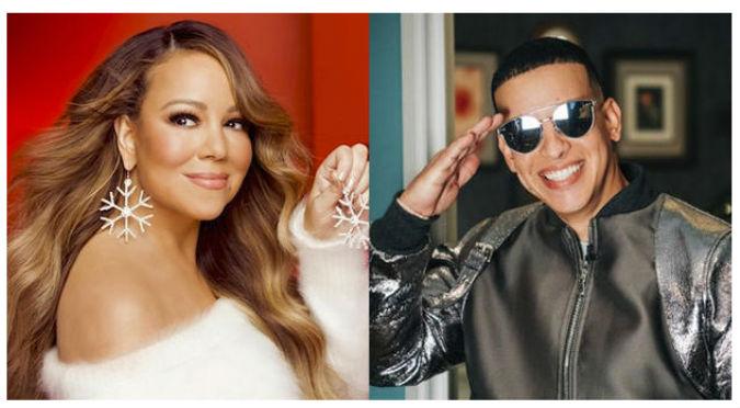 La canción más escuchada de Nochebuena fue de Daddy Yankee