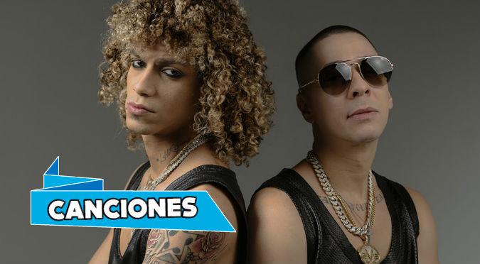 Jon Z, Baby Rasta, Darkiel - Punto 40/A Fuego Por Ahi (VIDEO)