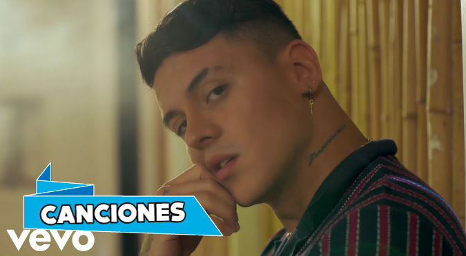 No Somos Nada - Corina Smith x Kevin Roldan (VIDEO)