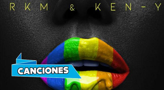 R.K.M & Ken-Y - Cuando Lo Olvides (VIDEO)