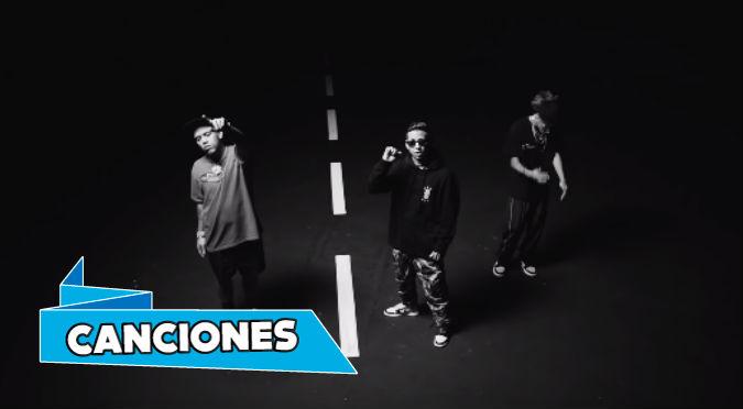 Sky, Jhay Cortez, Leebrian - A Vapor ft. Mora (VIDEO)