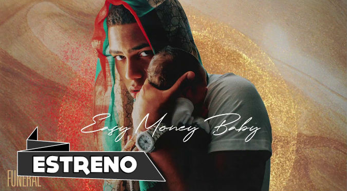 "Myke Towers estrenó su 5to álbum llamado ""Easy Money Baby"" (VIDEO)"