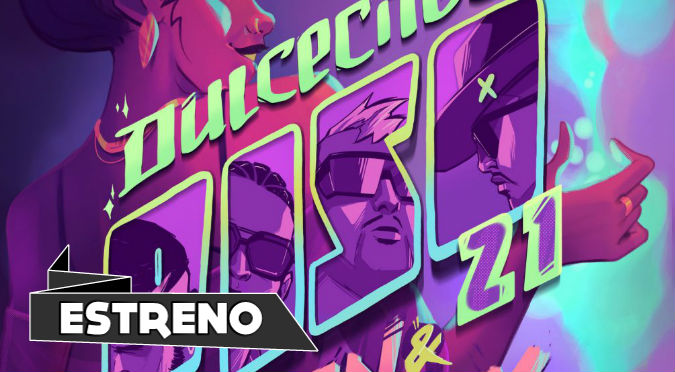 Piso 21 - Dulcecitos (feat. Zion & Lennox) (VIDEO)