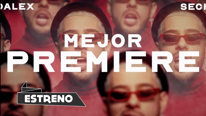 Dalex - Mejor ft. Sech (Video)