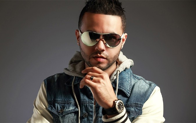 Tony Dize - Prometo Olvidarte (VIDEO)