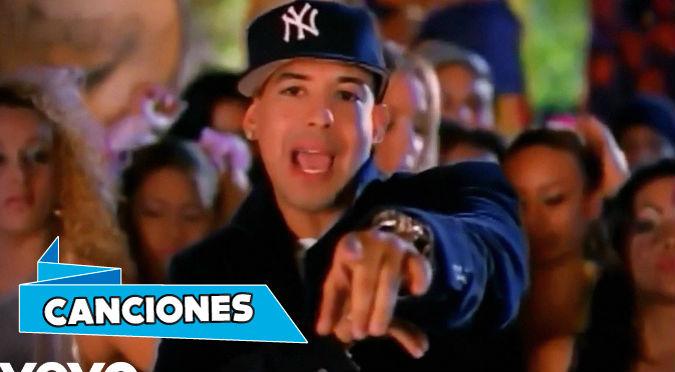 Daddy Yankee - Lo Que Pasó Pasó (VIDEO)