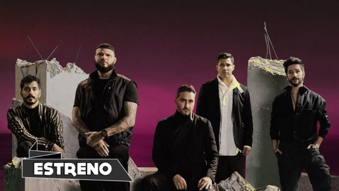 Reik, Farruko, Camilo - Si Me Dices Que Sí (VIDEO)
