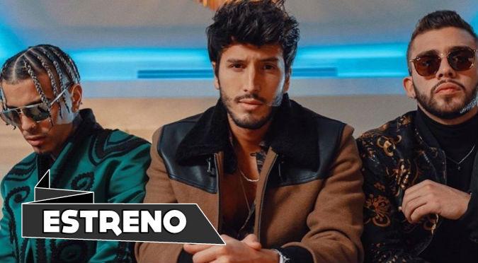 Sebastián Yatra estrenó 'TBT', su nueva canción contra el maltrato a la mujer (VIDEO)