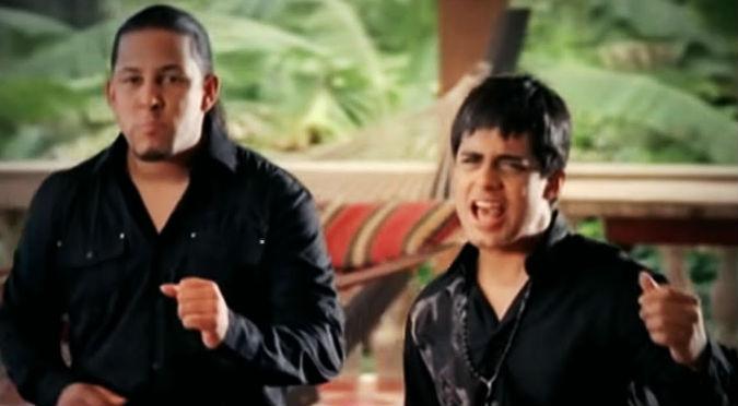 RKM & Ken Y - Te Regalo Amores (VIDEO)