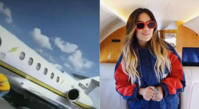 Esta es 'Tusa', la nueva aerolina de Karol G (VIDEO)