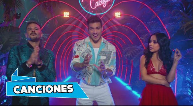 Carlos Rivera, Becky G, Pedro Capó - Perdiendo la Cabeza (VIDEO)