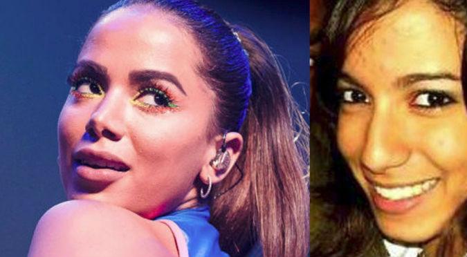 Anitta confesó que pasó 8 veces por el quirófano (VIDEO)