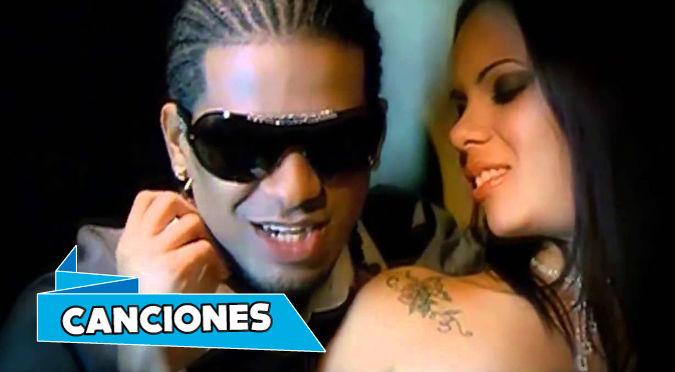 Soy Una Gargola - Randy 'Nota Loca' (VIDEO)