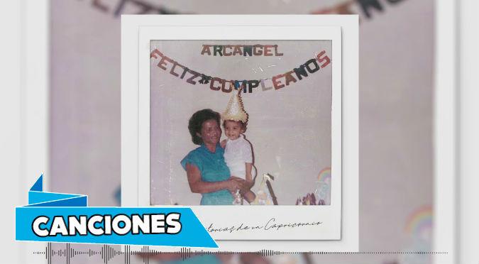 Arcangel - No Salgo de Casa (Historias de un Capricornio) (VIDEO)