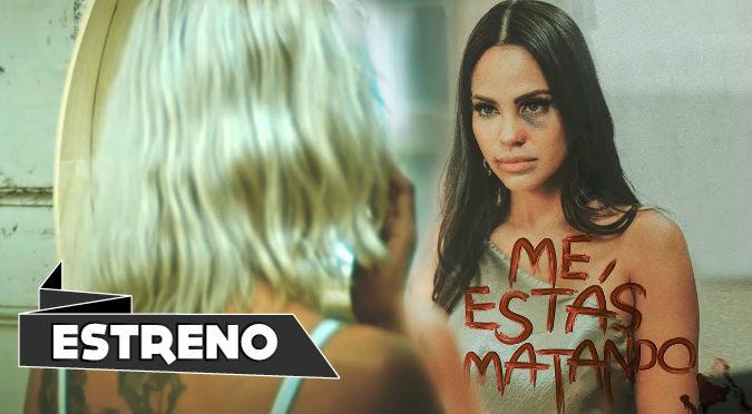 Natti Natasha - Me Estás Matando (VIDEO)