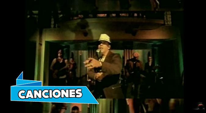 Daddy Yankee - Ella Me Levanto (VIDEO)
