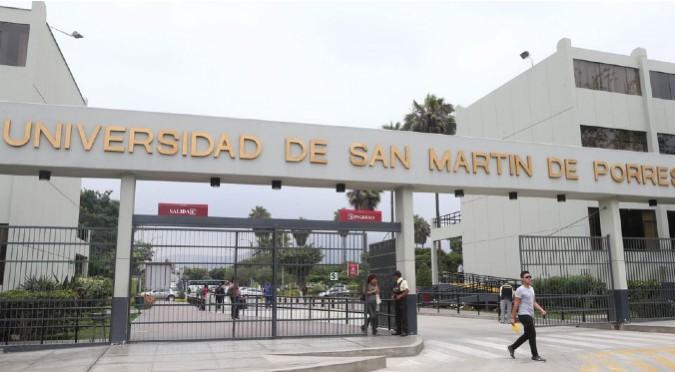 USMP se corona como la tercera mejor universidad privada del Perú, según Ranking Scimago