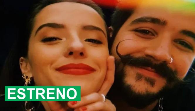 Camilo estrenó su nuevo tema 'Favorito' (VIDEO)