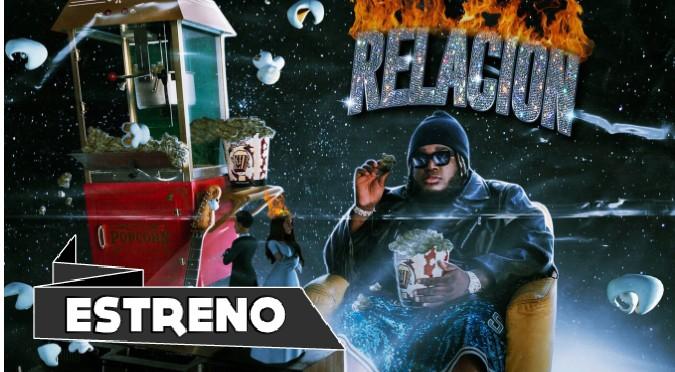 Sech - Relación (VIDEO)