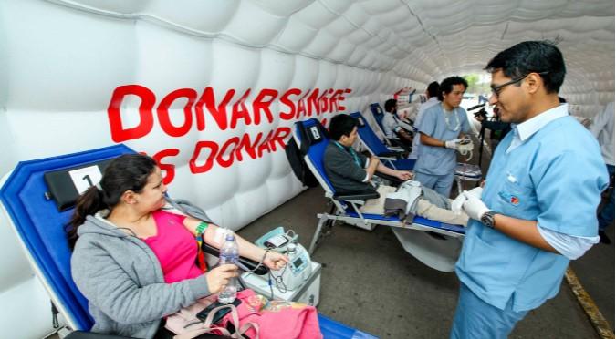 Urgente: El Hospital del Niño necesita donantes de sangre