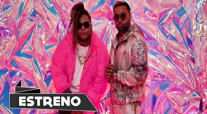 """Zion & Lennox estrenan su nuevo hit """"Mujer Satisfecha"""" (VIDEO)"""