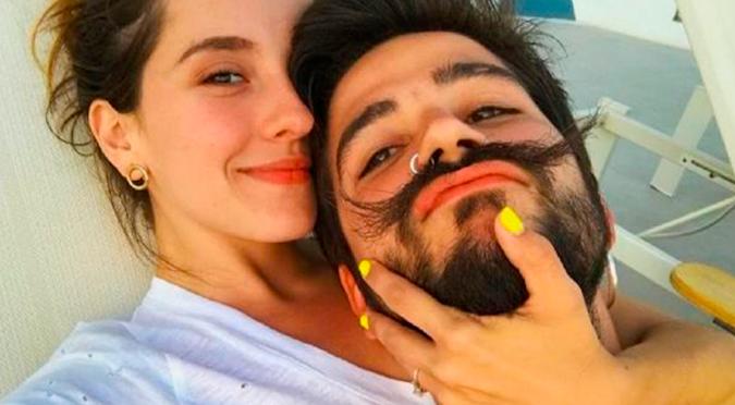 Camilo estrenará nuevo álbum inspirado en Evaluna Montaner