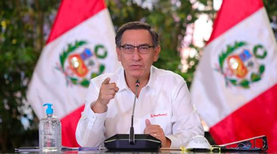 Coronavirus en Perú: Gobierno anuncia bono de S/ 760 para hogares rurales