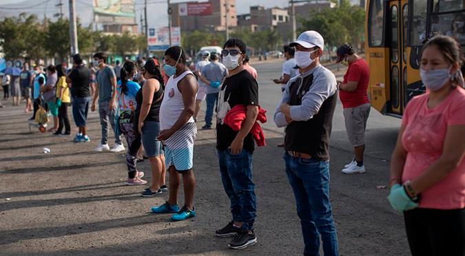 Coronavirus en Perú: Esta semana definirán si se ampliará la cuarentena