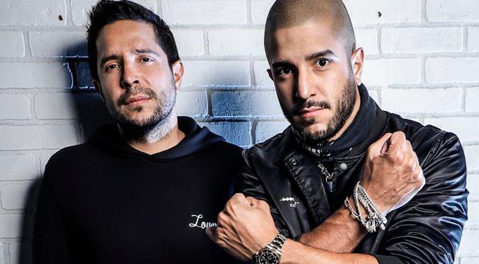 """Cali y El Dandee presentan su nuevo álbum """"Colegio"""""""