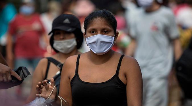 Coronavirus en Perú: conoce las mascarillas y respiradores que puedes usar para protegerte del COVID-19
