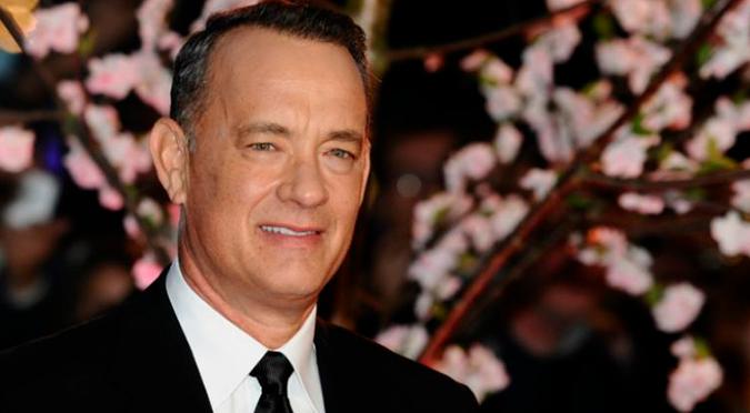 La sangre de Tom Hanks se está utilizando para desarrollar la vacuna contra el COVID-19