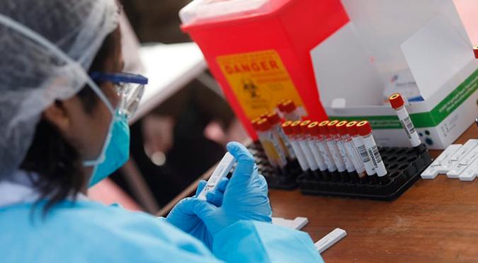 Coronavirus en Perú: cifra de infectados por COVID-19 aumenta a 28 699