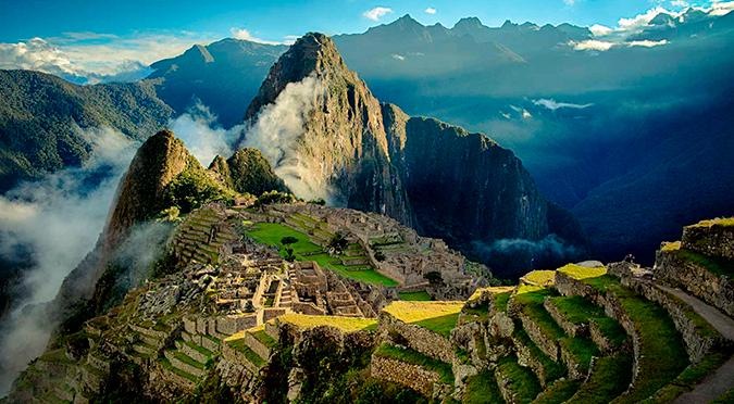 Coronavirus en Perú: niños, adolescentes y mayores de 60 años tendrán acceso gratuito a Machu Picchu desde julio
