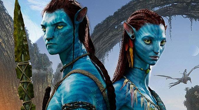 """Se anuncia el rodaje de """"Avatar 2"""" después de una década"""