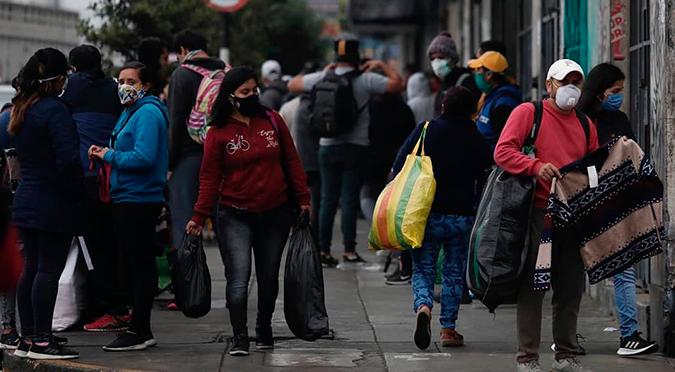Coronavirus en Perú: 76 228 personas vencieron el COVID-19 y fueron dadas de alta